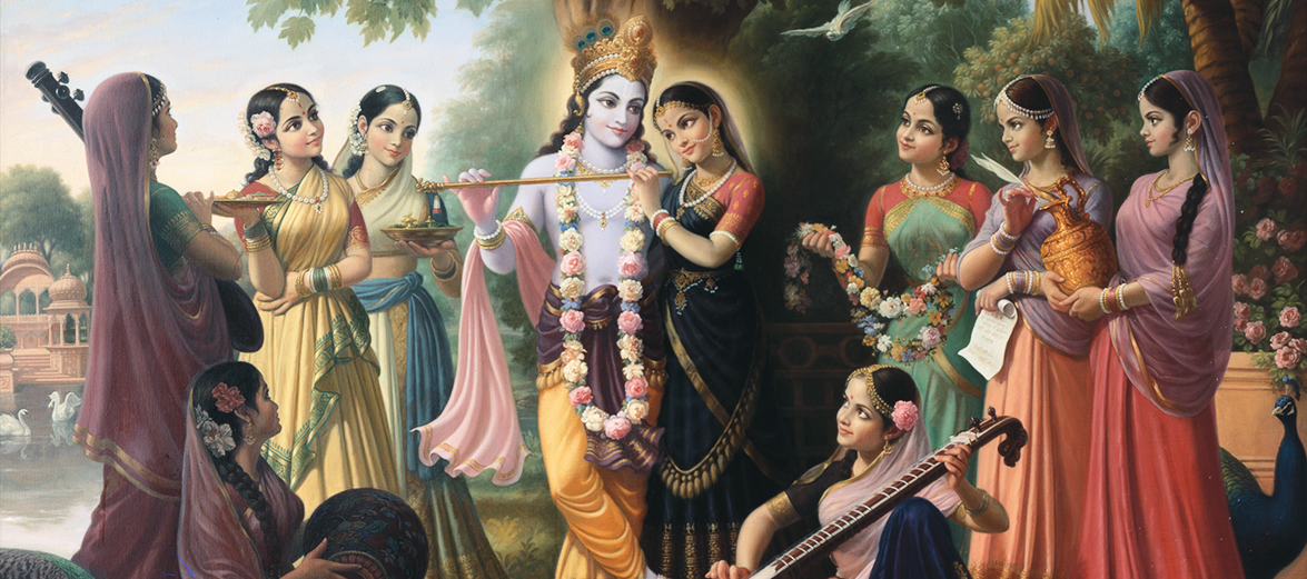 Krishna-With-Gopis